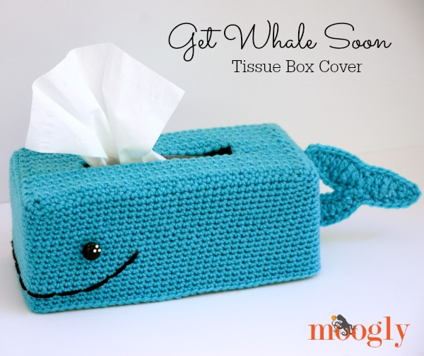 tissue box cover pattern free 1