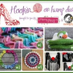 Hookin On Hump Day #72: Link Party for the Fiber Arts!