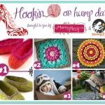 Hookin On Hump Day #73: Link Party for the Fiber Arts!