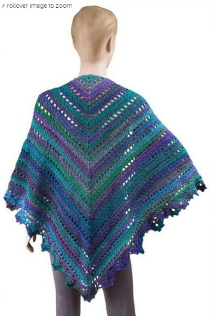Fantastic Free Crochet Patterns For Self Striping Yarn On Moogly