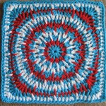 The 2014 Moogly Afghan Crochet-a-Long: Block #13!