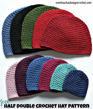 ... Free  Crochet Hats for Men  Special Collection from Mooglyblog.com cae4a78d941