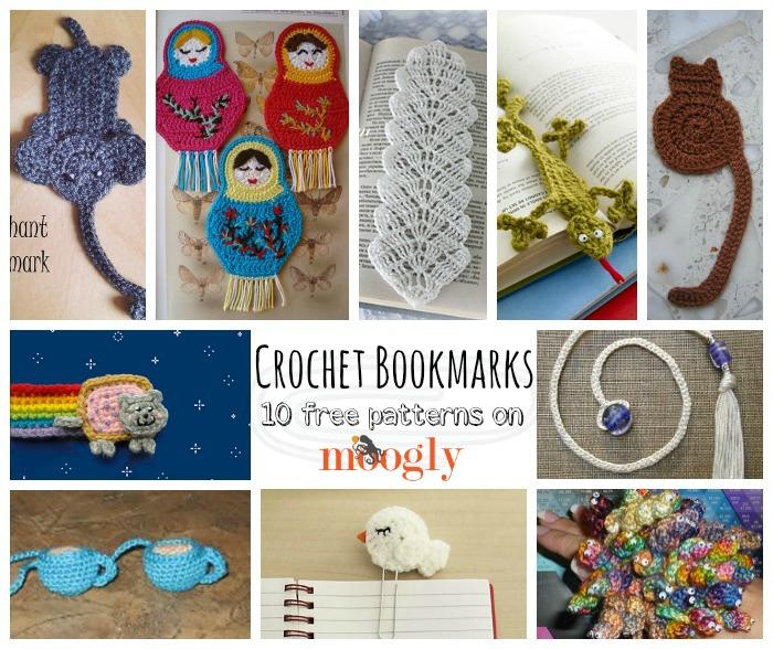 Webster the Elephant Bookmark Free Crochet Pattern | Crochet ... | 588x700