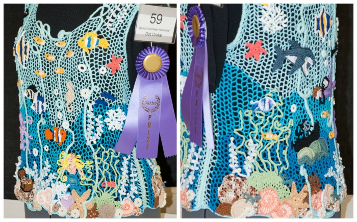 Knit and Crochet Show 2014 Recap on Moogly!