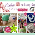 Hookin On Hump Day #75: Link Party for the Fiber Arts!