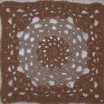 The 2014 Moogly Afghan Crochet-a-Long: Block #15!