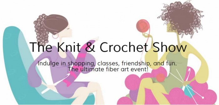 The Knit and Crochet Show