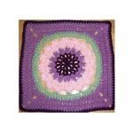 The 2014 Moogly Afghan Crochet-a-Long: Block #14!