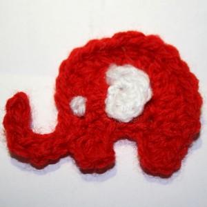 Elephants On Parade 10 Free Crochet Elephant Patterns