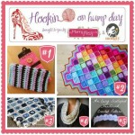 Hookin On Hump Day #77: Link Party for the Fiber Arts!