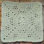 The 2014 Moogly Afghan Crochet-a-Long: Block #17!