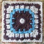 The 2014 Moogly Afghan Crochet-a-Long: Block #16!