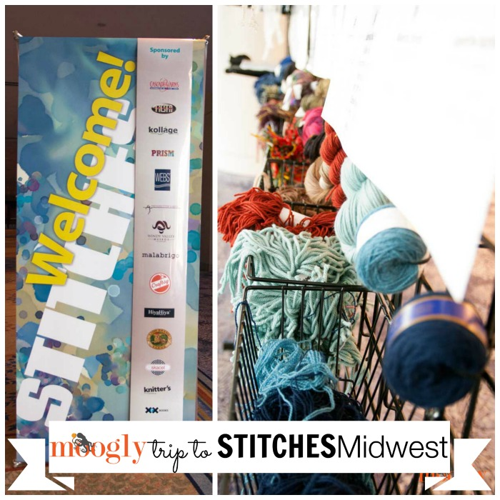 STITCHES Midwest 2014 on Mooglyblog.com!
