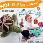 Amamani Puzzle Balls by Dedri Uys: a Review, Interview, and Worldwide Giveaway on Moogly!