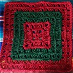 The 2014 Moogly Afghan Crochet-a-Long: Block #19!