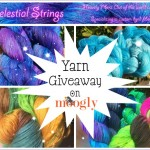 Celestial Strings Giveaway on Moogly!