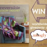 """""""Reversible Color Crochet"""" by Laurinda Reddig: Review and Giveaway!"""