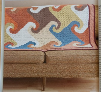 """Win a copy of """"Reversible Color Crochet"""" by Laurinda Reddig on Moogly! Open worldwide, giveaway ends 9/16/14"""