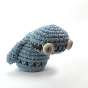 10 Free #Crochet Robot Patterns on Moogly!