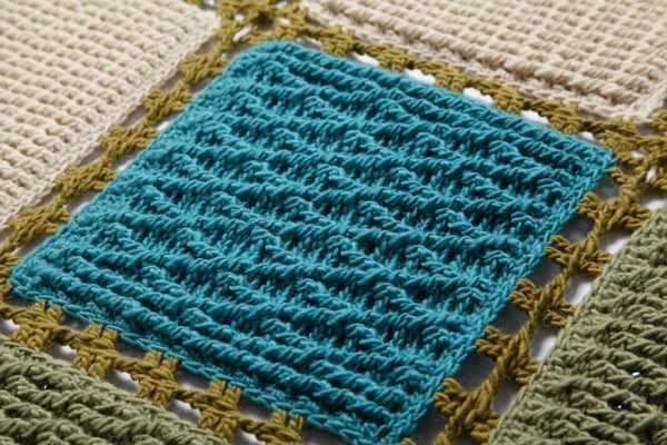 Amazing Crochet Textures - FREE #crochet class taught by the Crochet Dude!
