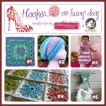 Hookin On Hump Day #80 – Link Party for Crochet and Knitting!