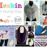 Hookin On Hump Day #83: Link Party for the Yarny Arts!