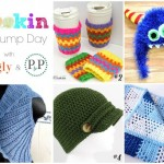 Hookin On Hump Day #82: Link Party for the Yarny Arts!