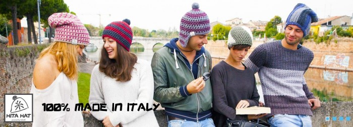 Win a #crochet Hita Hat Kit from @Adriafil on Moogly! Giveaway is open worldwide and ends 11/28/14 at 12:15am Central US Time.
