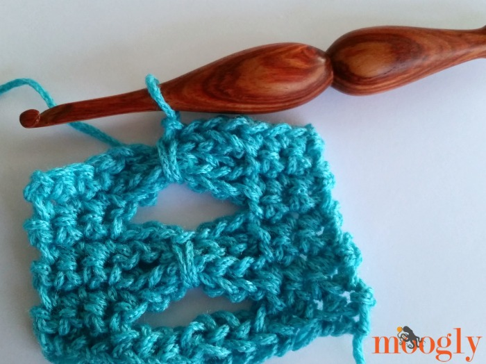 Improve Your Crochet: Essential Techniques with Edie Eckman - love this Craftsy class for taking your #crochet to the next level!