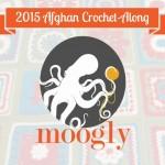 Announcing the 2015 Moogly Afghan Crochet-Along!