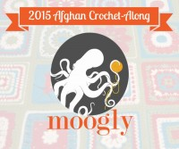 The 2015 Moogly Afghan CAL details are announced!