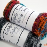 Artfully Simple Infinity Scarf Gift Wrappers