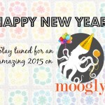 Happy 2015 From Moogly!