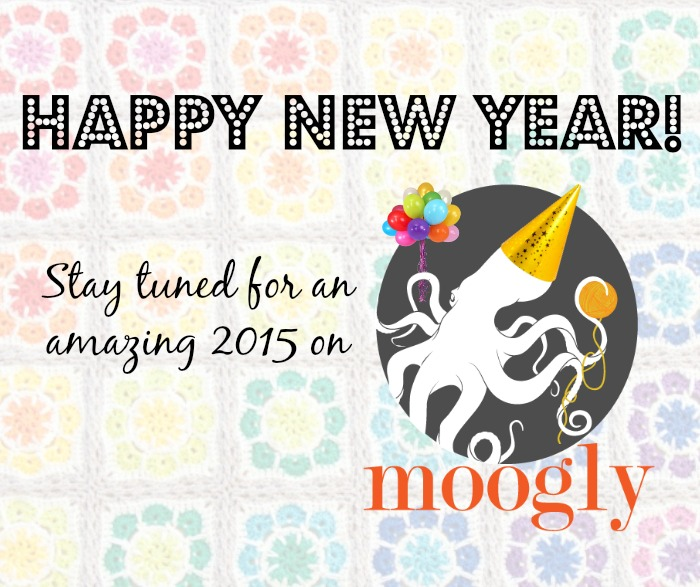 Happy New Year from Mooglyblog.com!