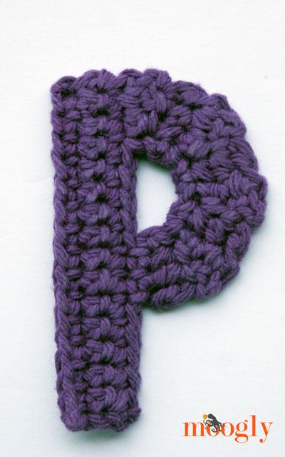 Free Crochet Patterns The Moogly Lowercase Alphabet