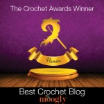 Big News for The Crochet Awards in 2015!