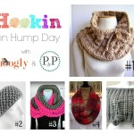 Hookin On Hump Day #87 – Link Party for the Yarny Arts!