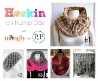 HOHD 87~ Link party for the yarny arts! Check out these amazing projects from around the web!