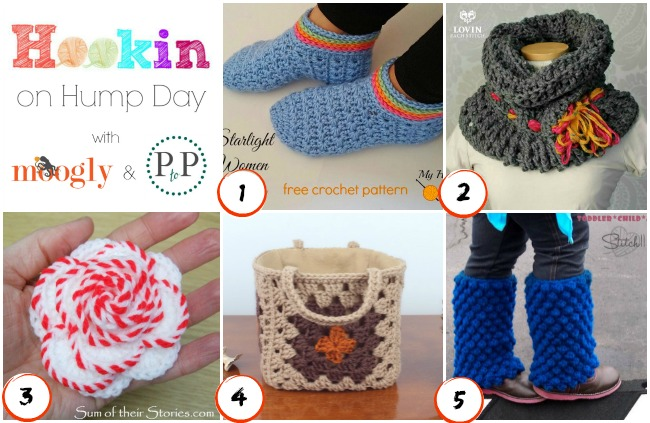 HOHD #86 - fantastic yarny projects and patterns from around the web!
