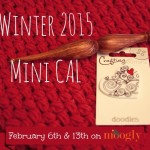 Announcing the 2015 Mini Crochet-Along #1: Madly In Love!