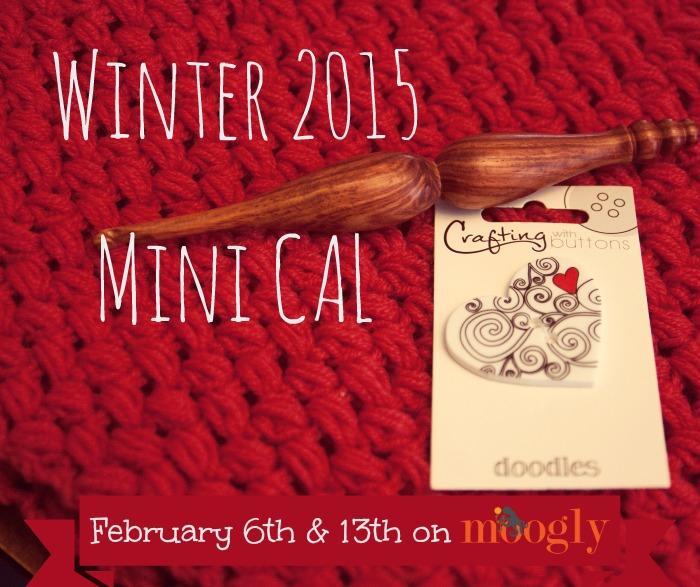 Announcing the 2015 Winter Moogly Mini Crochet-Along!