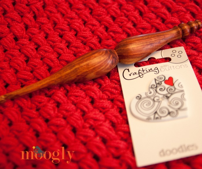 Announcing the 2015 Winter Moogly Mini Crochet-Along!