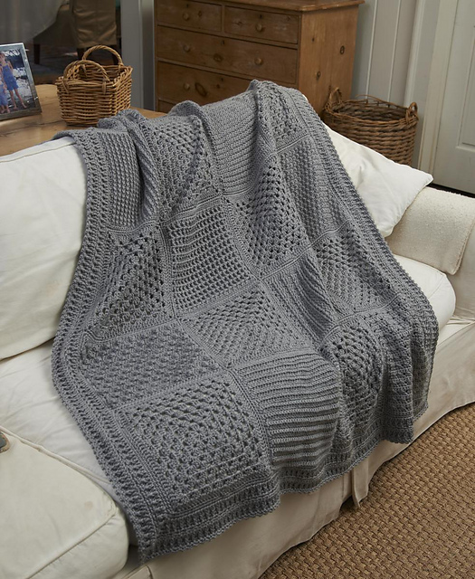 All About the Blankets... with Texture! - moogly