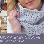 Back to School for #Crochet: Learn How to Crochet Cowls!