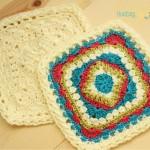 The 2015 Moogly Afghan Crochet-Along: Block #4!
