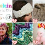 Hookin On Hump Day #88: Link Party for the Yarn Bending Arts!