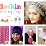 Hookin On Hump Day #89: Link Party for the Yarny Arts!