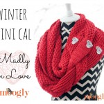 Madly In Love Mini Crochet-Along Part 1!