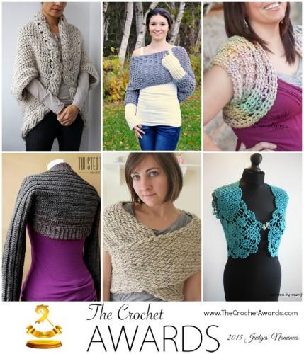 The Crochet Awards, 1st Quarter 2015