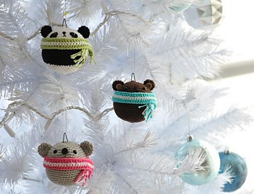 Free Amigurumi Koala Pattern : Cute koala amigurumi crochet pattern pdf amigurumi pdf and bears
